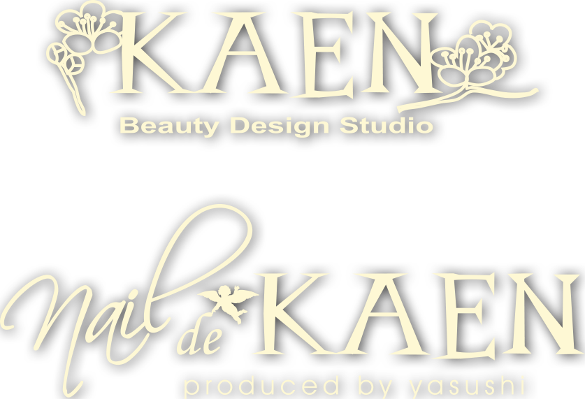 Japanese Hair & Nail Salon in Vancouver - KAEN Beauty Design Studio / Nail de KAEN